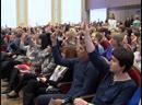 В Йошкар-Оле прошли публичные слушания по проекту бюджета на 2019 год и плановый период