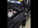 Detailing Chevrolet Niva 212300-55 by Maksim
