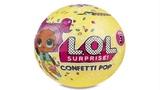 LOL Confetti POP ЛОЛ Сюрприз Серии 3 Конфетти Поп Куклы ЛОЛ в ШАРЕ