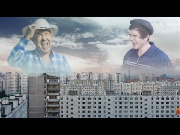 BadComedian - Big Enough (Орущий Ковбой) Обзор на фильм Черновик