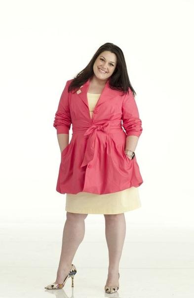 Ключевые правила plus size гардероба