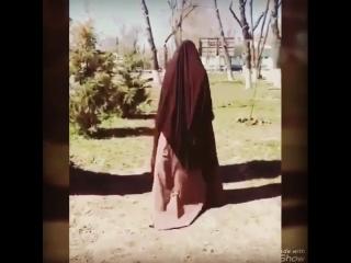 С гордостью носите свой хиджаб♥