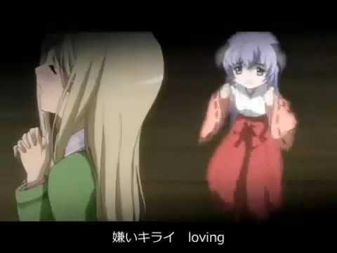Higurashi ~ Takano Stole the Precious Thing
