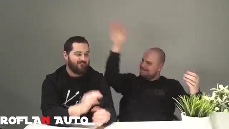 Реклама 1xbet от Стилова, лкм и м.ти, с приколом :D (ROFLAN AUTO)