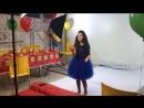 Съёмки клипа «Первой детской школы Телевидения и Эстрады» на песню «День рождения»