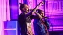 Dave East Chris Brown - Perfect (Live Perfoming Tidal Pop Up Show In Grand Ballroom, Manhattan Center, New York 25.10.2017)