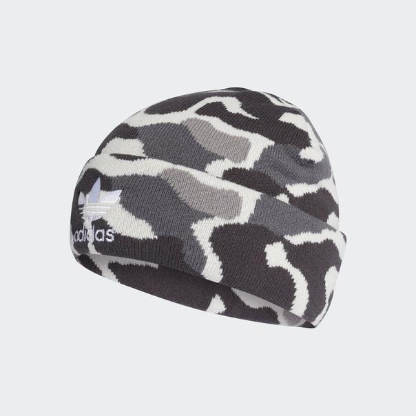 Шапка-бини Camouflage