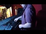 DJ PAUL (APACHE PROJECT) готовимся))))