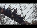 High Ropes Course - CSA Team Building