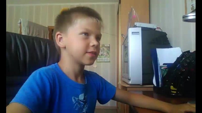 Кирилл Наконечных - Live