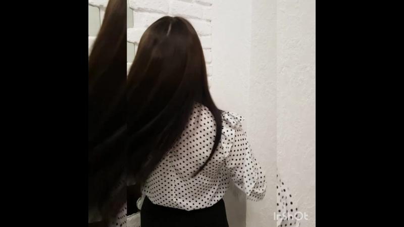 Загущение волос Европейка премиум-класса