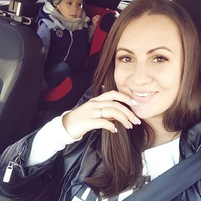 Яночка Корягина