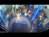 Sia - Chandelier_ Maja Kuczyńska Skydance (Wind Games 16 freestyle music)