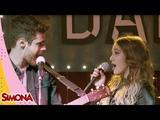 SIMONA DESAPARECER (ROMEO Y SIMONA - MOMENTO MUSICAL 47)