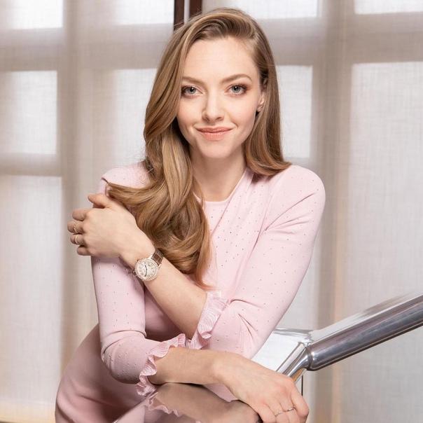 Аманда Сейфрид