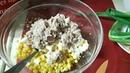 еда есть! или как приготовить вкусный салат с тунцом.