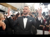 Justin Timberlake - Can t Stop The Feeling (Oscar Performance)