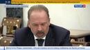Новости на Россия 24 • Путин отставил губернатора Забайкалья и объявил выговор главе Карелии