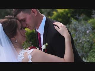 Свадебный клип Ярославль | Дарья и Владимир