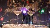 Супер медленная тема В Бокалах тихо тонут свечи Владимир Алмазов вид Студия Джонсон.