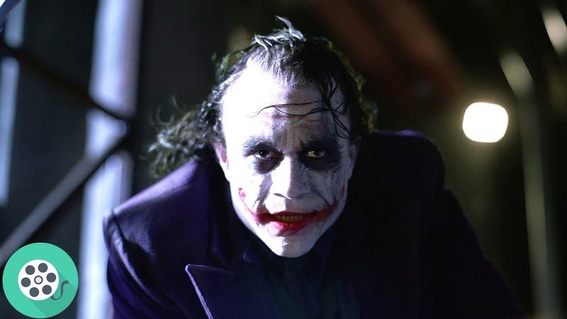 Ни на кого нельзя положиться. Все приходится делать самому. Бэтмен против Джокера. Часть 2.