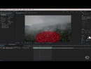 How to 3D Motion Track Text into video After Effects
