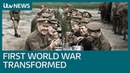 Peter Jackson explains how he brought WW1 to life in new documentary | ITV News
