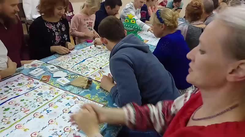 Игра Семь Верст в Минске