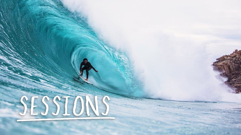 CYCLONE SWELLS: Don't miss out on Australia's south-western shore action.