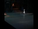 13.06.2018 Act I , part 5 Svetlana Zakharova and Denis Rodkin svetlanazakharova as Nikiya denisrodkin as solor La