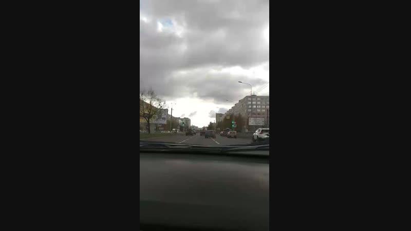 Косячное вождение)
