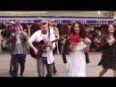 Free The Parrots! - Невеста (не Вера Полозкова) ELLO UP^