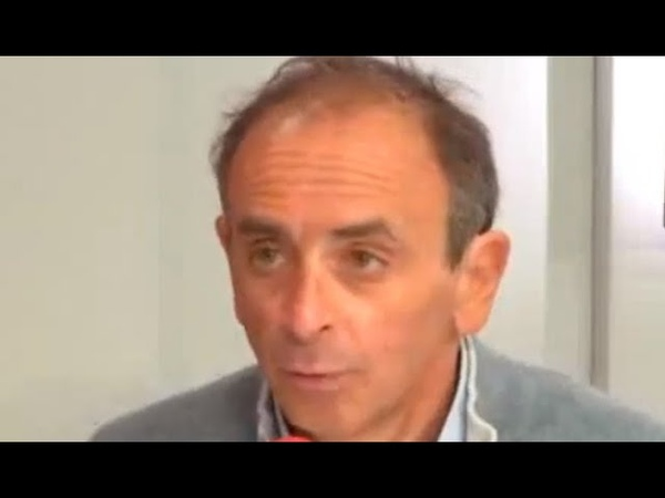 Zemmour des choses terribles vont sortir du débat national