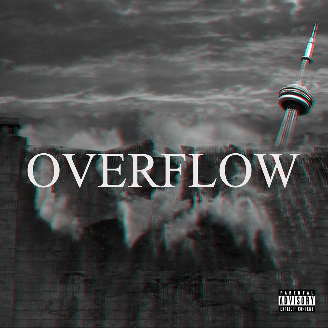 What Remains - Overflow [EP] (2018)