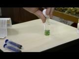 Проверка аквариумной воды на pH, GH, KH, CO2