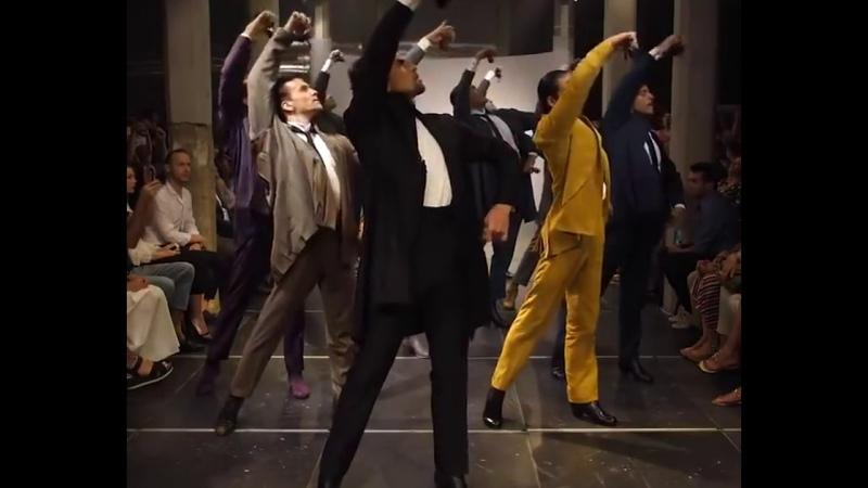 Flamenco - Antonio Najarro Oteyza -91- Ballet Nacional de España -BestDance