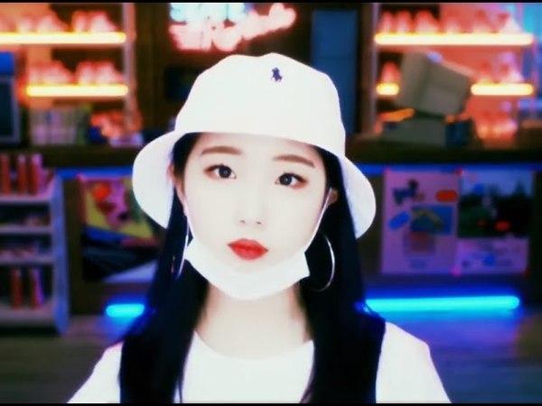 ViVi/비비 (LOOΠΔ/이달의 소녀) - Everyday I Love You (YeoJin ver.)