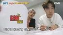 [최초공개] GOT7의레알타이 단체 'T-shirts' 제작기?! (GOT7 Realthai)