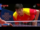MA Long (CHN) Vs (PRK) CHOE IL [MT-Group_Mt13-M1] 2018 WTTTC - Full Match_HD1080