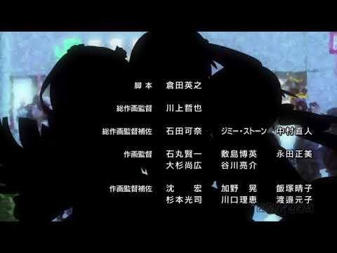 Oreimo season 1 ending 11 Akihabara☆Dance☆Now!! English subbed