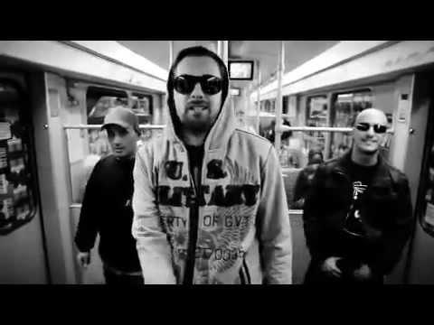 KILLA HAKAN - ALLES TAMAN - VIDEO - FEAT. CEZA SIDO ALPA GUN