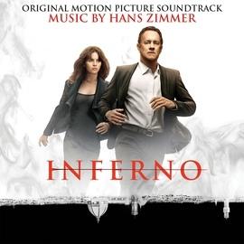 Hans Zimmer альбом Inferno (Original Motion Picture Soundtrack)
