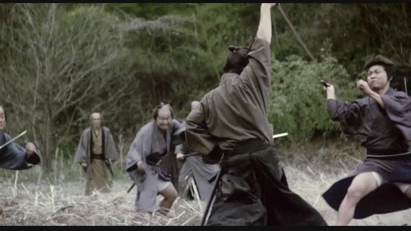 Zatoichi (2003) Takeshi Kitano - subtitulada