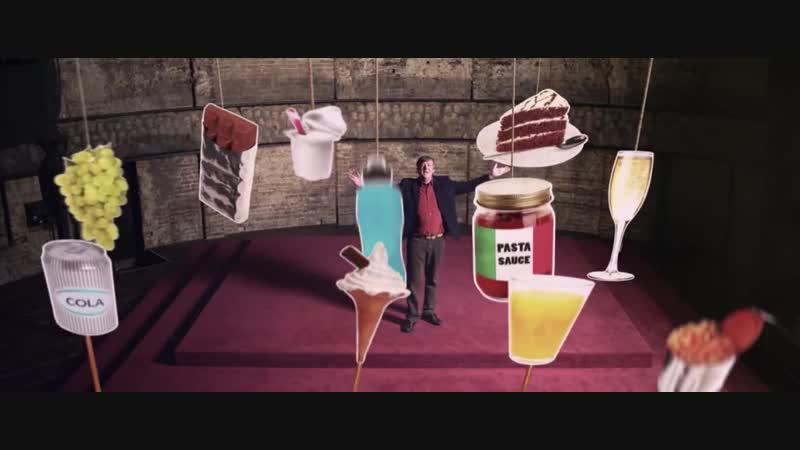 Сахар _ That Sugar Film (русский трейлер _ премьера РФ_ 10 марта 2016) 2014,документальный,Австралия,12_720p