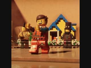 Lego® the movie 2