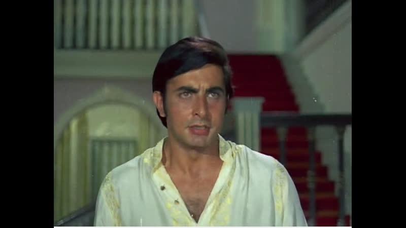 Сутенер Rakhi Aur Hathkadi 1972
