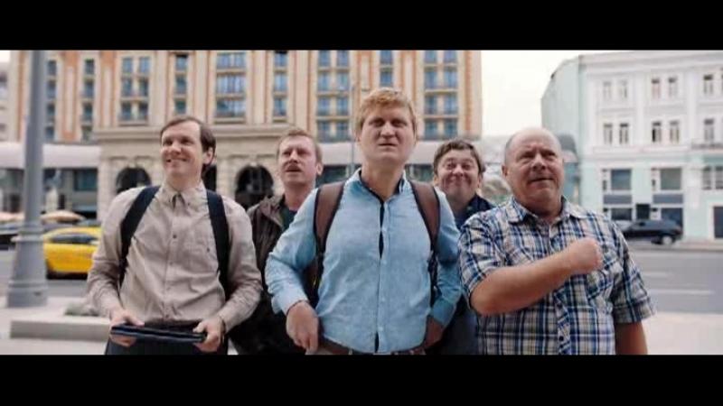 Песня. Мой город - Москва! (Отрывок из кинофильма: Везучий случай).