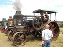 Starting A Rumely
