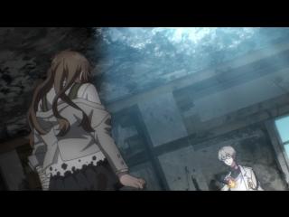 [SHIZA] Калигула / Caligula TV - 11 серия [MVO] [2018] [Русская озвучка]