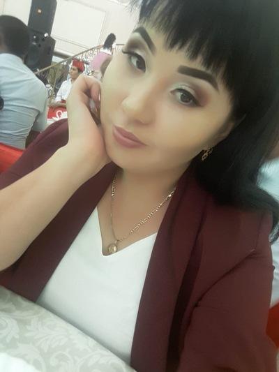 Айжан Бозгулова